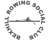 Bexhill Rowing Social Club Logo