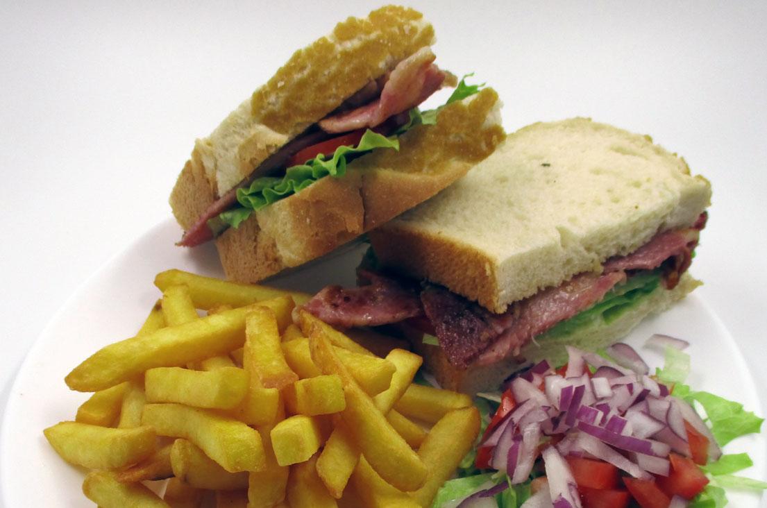 Sandwich Meals